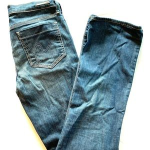 Citizens of Humanity Women's Denim Jeans Size 28